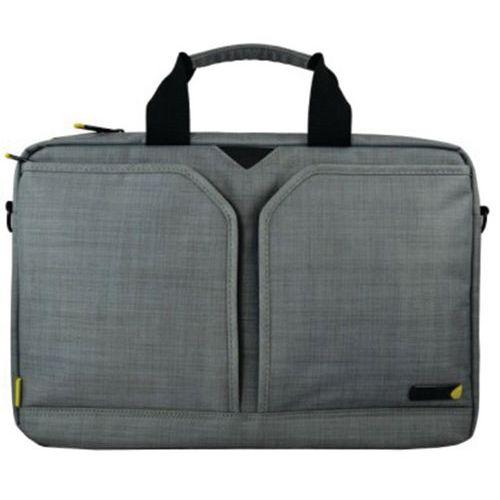 Sacoche EVO ordinateur portable 15.6'' Gris Techair TAEVA002