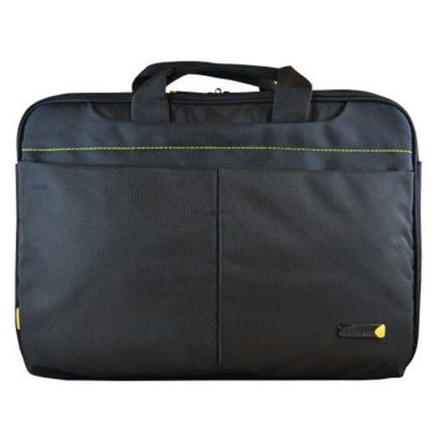 Sacoche ordinateur portable - 15.6'' Noir Techair TAN3201V2