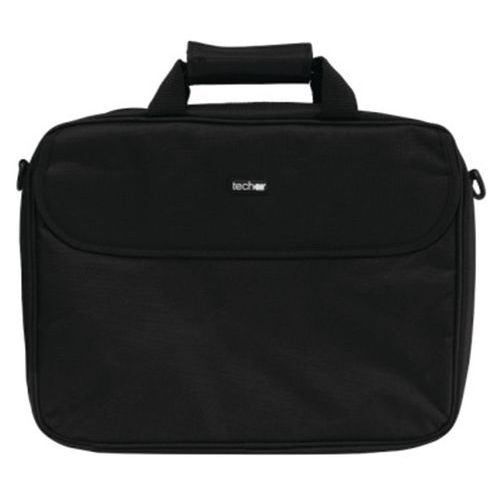 Sacoche ordinateur portable - 15.6'' noire Techair TANZ0140