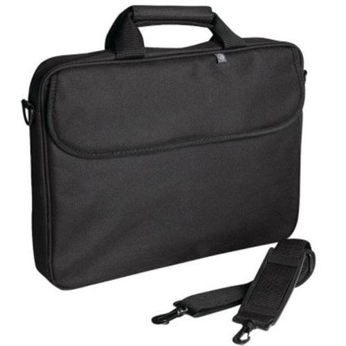 Sacoche souple ordinateur portable -15.6'' Noir Techair