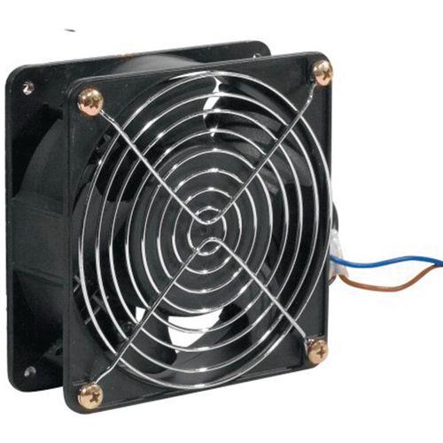 Set 1 ventilateur de toit pour baie ou coffret