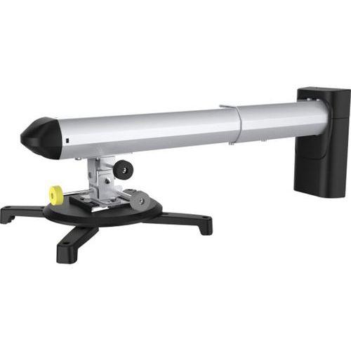 Support vidéoprojecteur PB053 mural avec  bras 310 - 540mm
