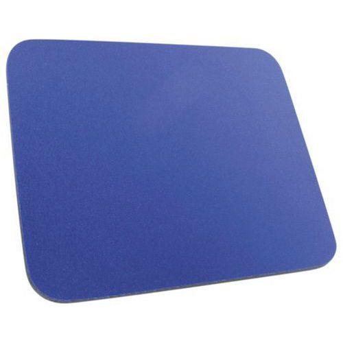Tapis de souris Eco mousse 6 mm - Bleu