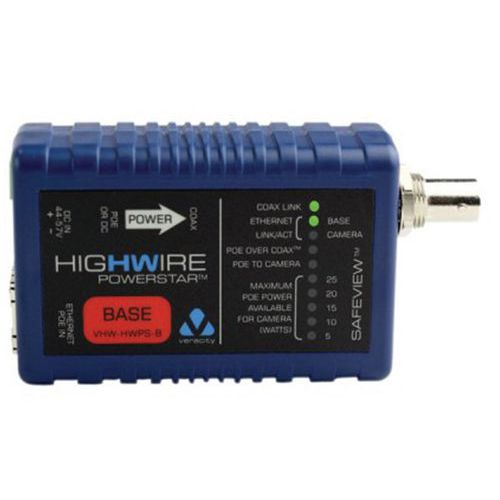 Unité de base HighWire PowerStar  VHW-HWPS-B