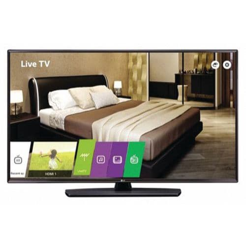 Téléviseur professionnel LG PRO CENTRIC SMART 49 43LV761H