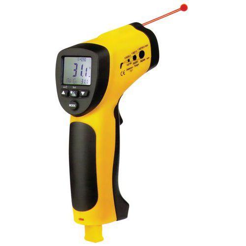 Thermomètre laser FI 625TI
