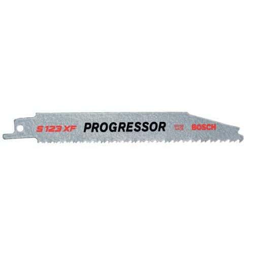 Lame de scie sabre Bosch - S 123 XF