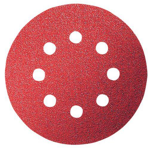 Disque abrasif pour ponceuse excentrique - Grain 120