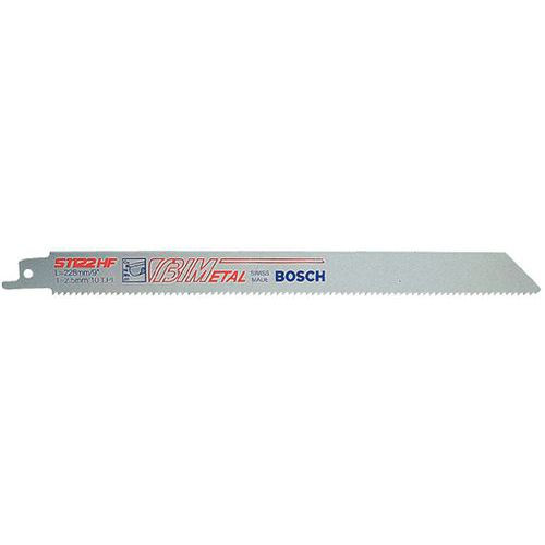 Lame de scie sabre Bosch - S 1122 HF