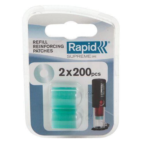 Recharge œillets Rapid