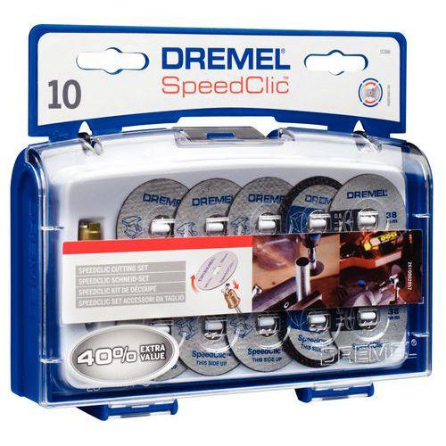 Kit de découpe Speedclic™