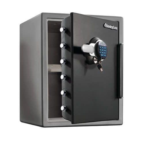 coffre fort anti feu sentry safe xxl. Black Bedroom Furniture Sets. Home Design Ideas