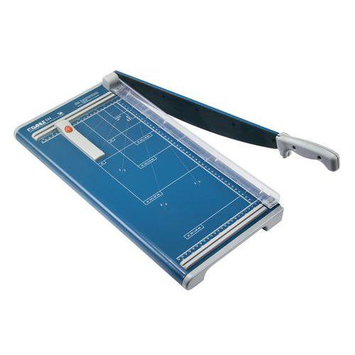 Cisaille compact pour découpe de papier 534 DAHLE