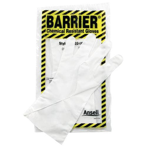 Gants Barrier 174 02 100 Manutan Fr