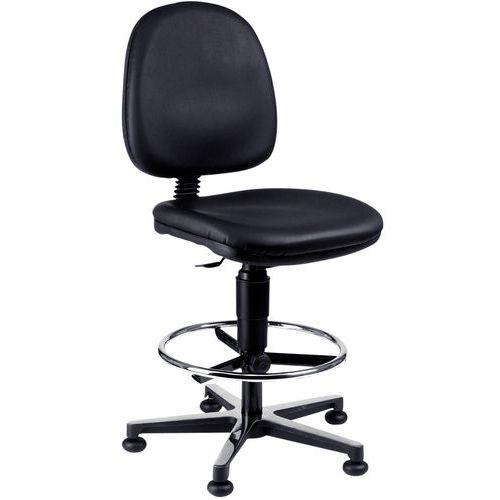 si ge d 39 atelier esd ergonomique haut sur pieds. Black Bedroom Furniture Sets. Home Design Ideas