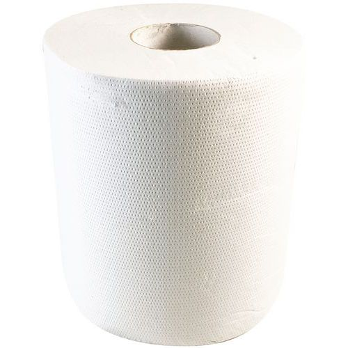 Maxi-bobine recyclée à dévidage central 450 formats - Manutan