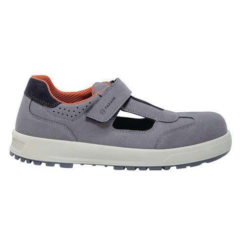 Chaussures de sécurité S1P SRC homme Gwanda - Parade