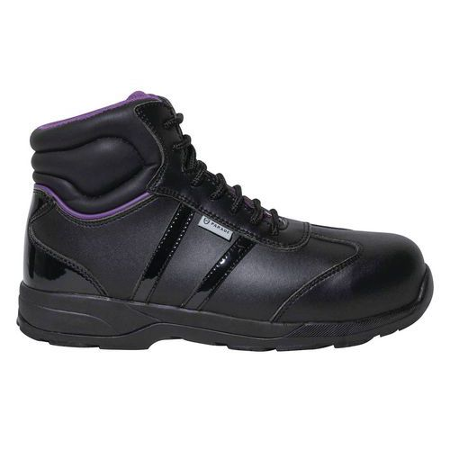 chaussures de sport 9d74e 93659 Chaussure montante de sécurité S3 femme Rama - Parade - Manutan.fr