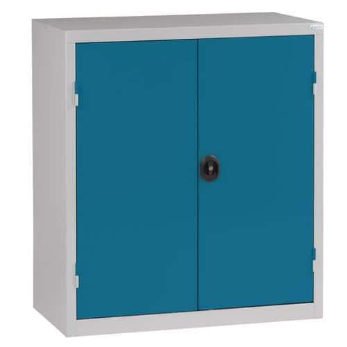 armoire mat riel basse largeur 120 cm. Black Bedroom Furniture Sets. Home Design Ideas