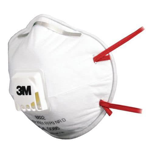 3m masque protection