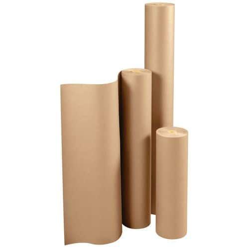papier kraft naturel rouleau 90 g m. Black Bedroom Furniture Sets. Home Design Ideas