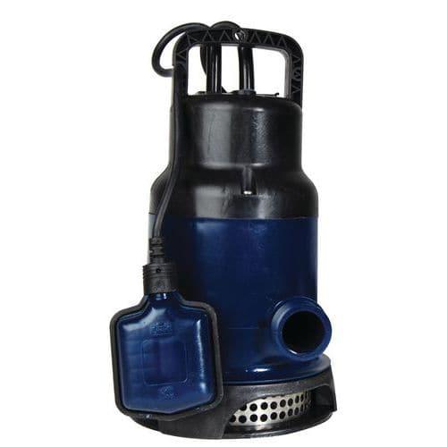 Pompe d'évacuation eaux sales Spid'O ECC150