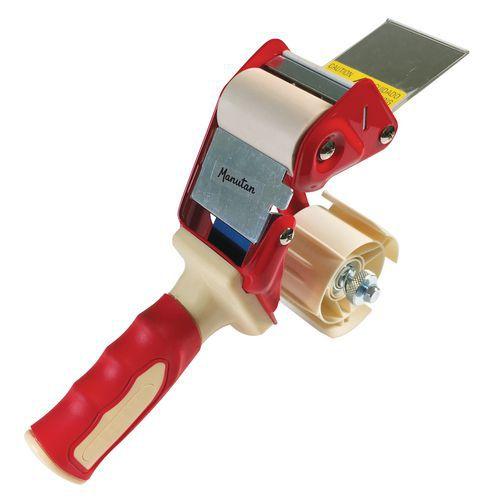 Dévidoir de sécurité ergonomique - Manutan