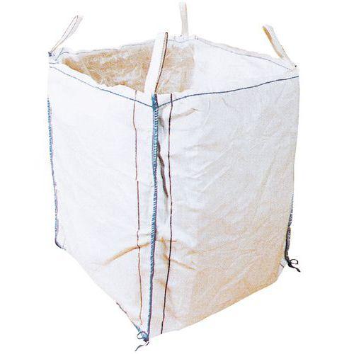 sac gravats big bag mod le tiss. Black Bedroom Furniture Sets. Home Design Ideas