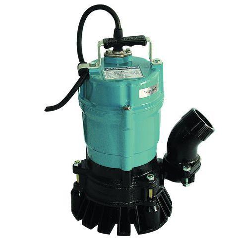 Pompe manuelle avec agitateur - Modèle HS2.4S