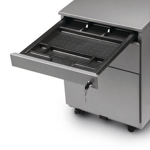 Organiseur de tiroir combi classic for Organiseur de tiroir cuisine