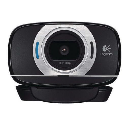 Webcam Portable C615 - Logitech