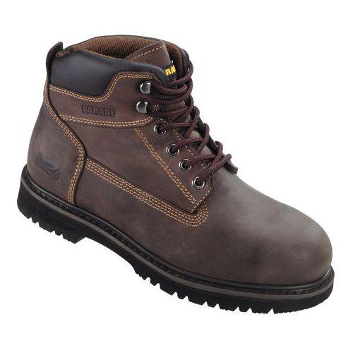 Chaussures de sécurité Truck S3 HRO