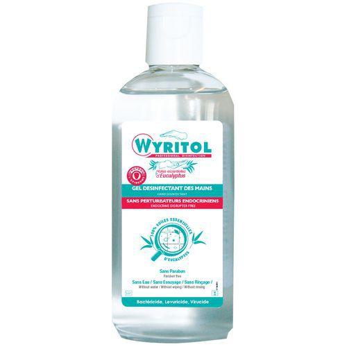 Savon Liquide Desinfectant Sanytol Le Flacon De 500ml A Prix En