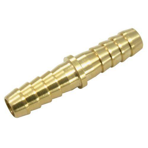 Jonction double pour tuyau Ø 10 mm