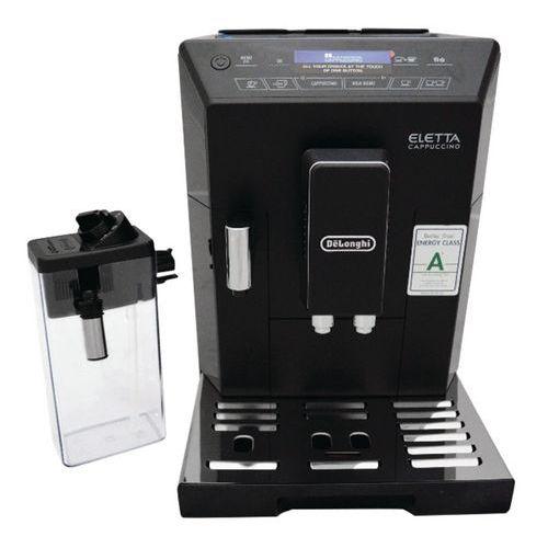 Robot café avec broyeur de grains - Eletta Capuccino
