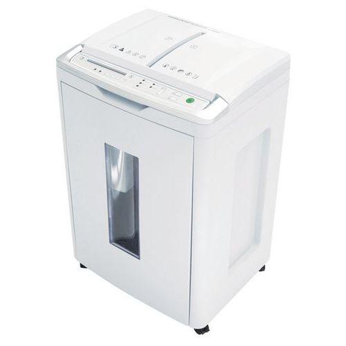 Destructeur de papier coupe croisée- Ideal - Shredcat 8283
