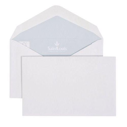 Enveloppe de visite 100 g - Paquet de 50