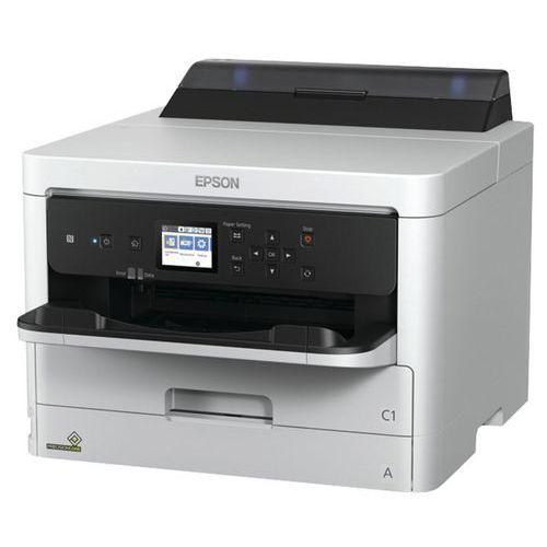 Imprimante multifonction Pro WF-C5290DW - Epson