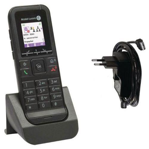 Téléphone fixe avec chargeur - Alcatel-Lucent Dect 8232 S