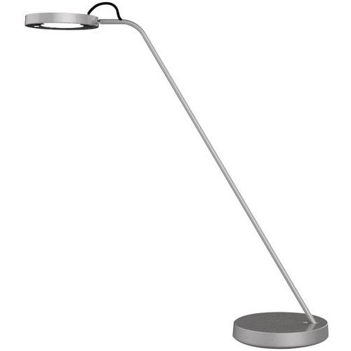 Lampe de bureau ergonomique et connectée I-Light Metal