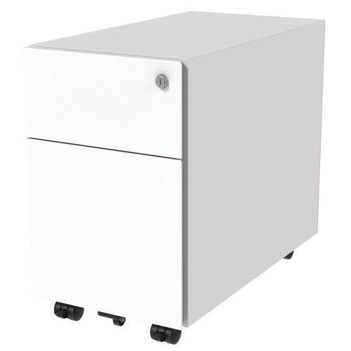 Caisson mobile 2 tiroirs - Inesa/Kelli