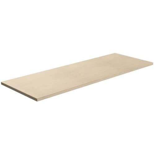 Top en bois pour armoire - Inesa