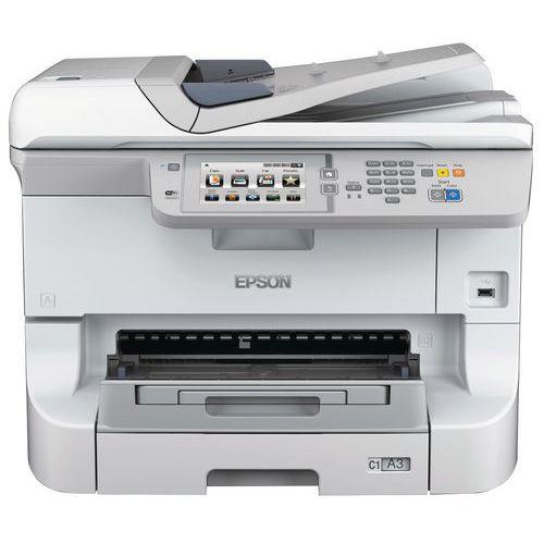 Imprimante Multifonction Jet d'encre WorkForce Pro WF-5690DWF - Epson