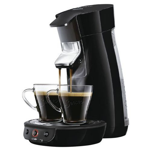 Machine à café à dosettes Philips HD7829.61