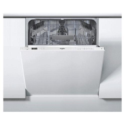 Lave vaisselle tout intégrable Whirlpool 14 couvert WKIC3C26