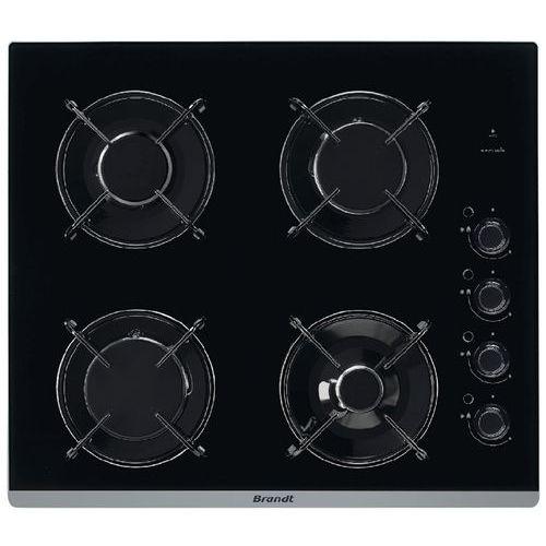 Table de cuisson gaz Brandt 7700 W BPG6413W