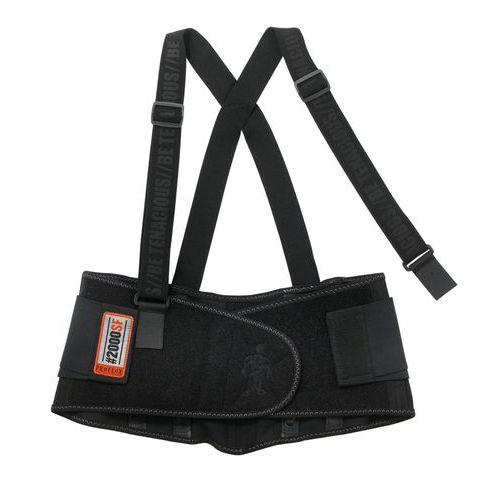 Ceinture dorsal ergonomique Proflex® 2000SF