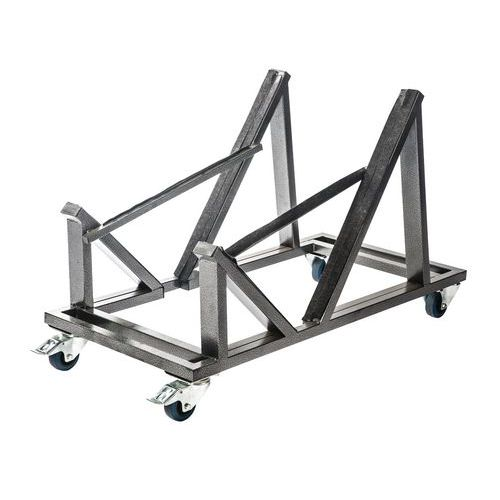 Chariot Kasar pour 25 chaises