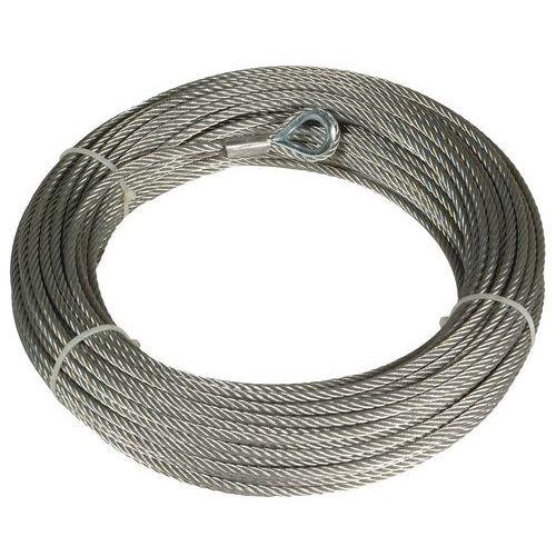 Câble pour monte-matériaux Haemmerlin Maxial - 45 à 82 m