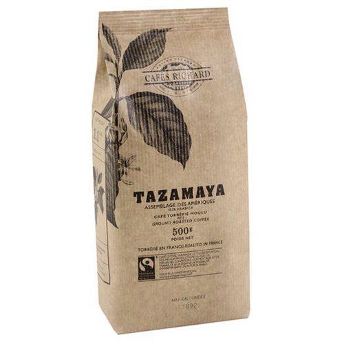 Café moulu Tazamaya
